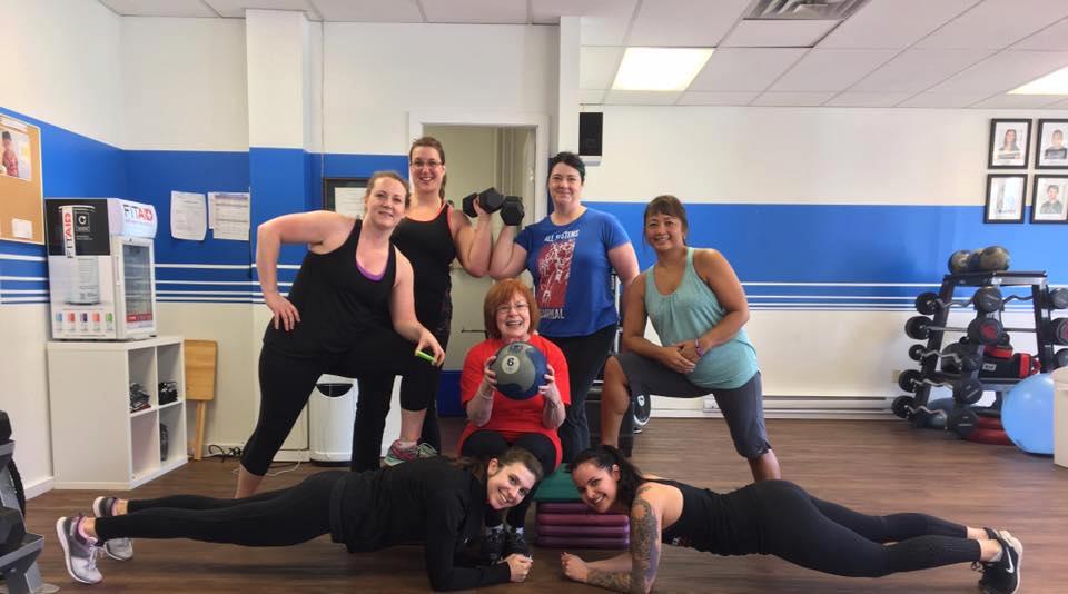 Port Moody Gym | Port Coquitlam Gym Personal Trainer and More bcworkout.com