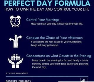 How to Get More Done Each Day