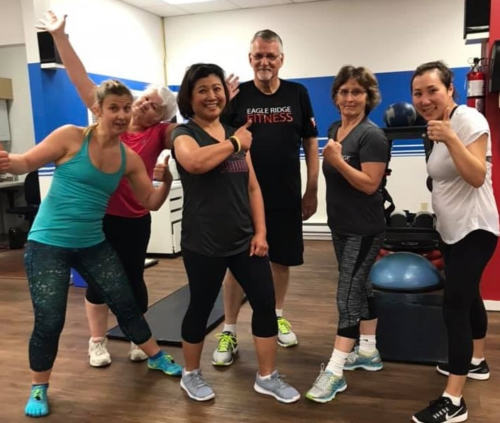 Gyms in Port Coquitlam & Port Moody | Personal trainer & Nutrition